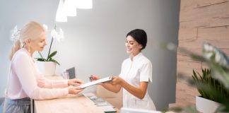 Relaxing Atmosphere in Your Health Clinic