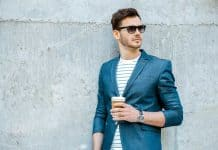 latest trends in the fashion of men