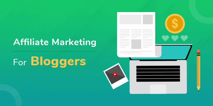 The Ultimate Guide to Affiliate Marketing For Bloggers