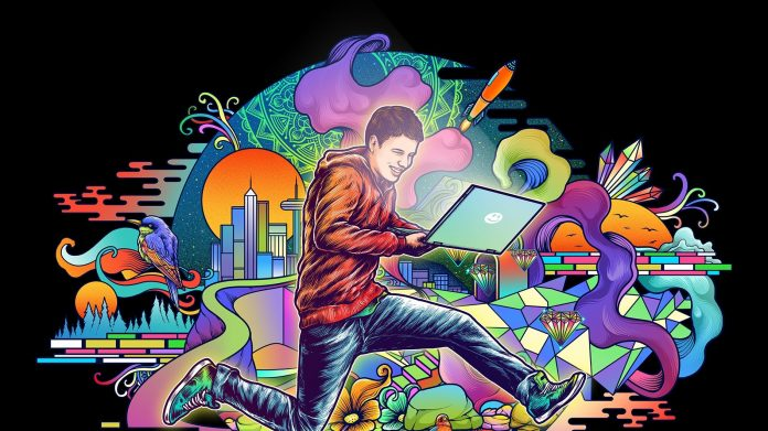 How to Become a Digital Illustrator: Shape Your Talent