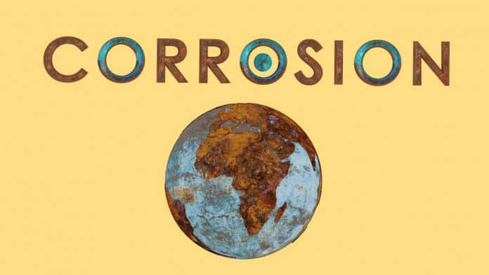 Effective Education about Corrosion