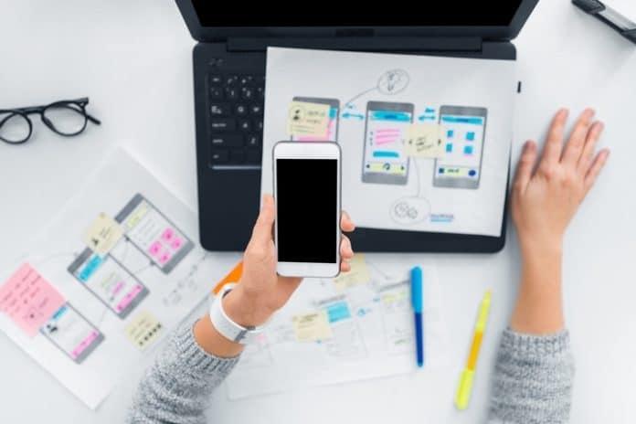 Easiest Steps for Mobile App Development